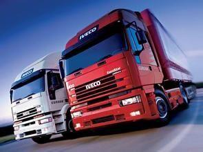货车/拖头司机