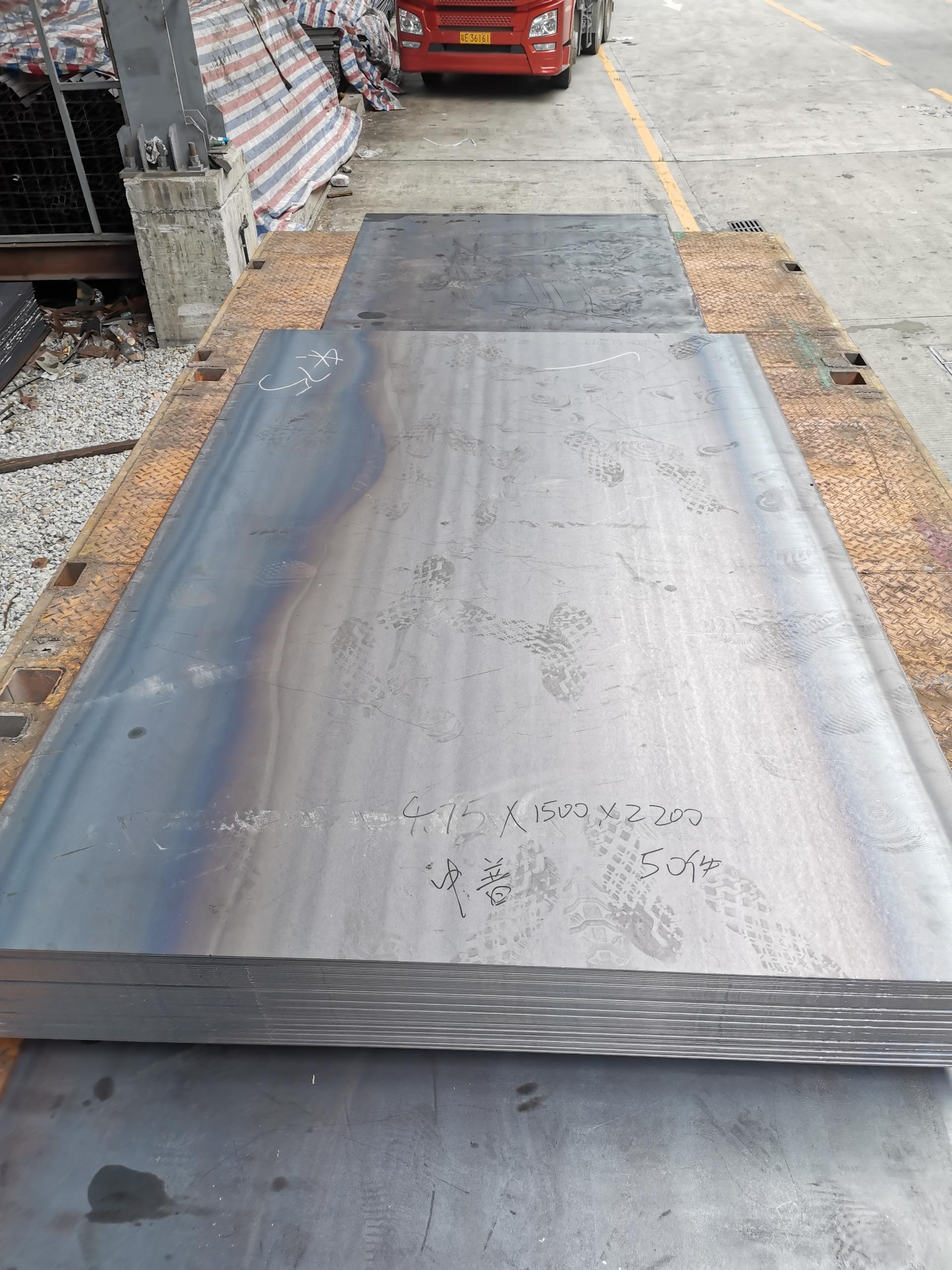 冷板与热轧板的运用于区别