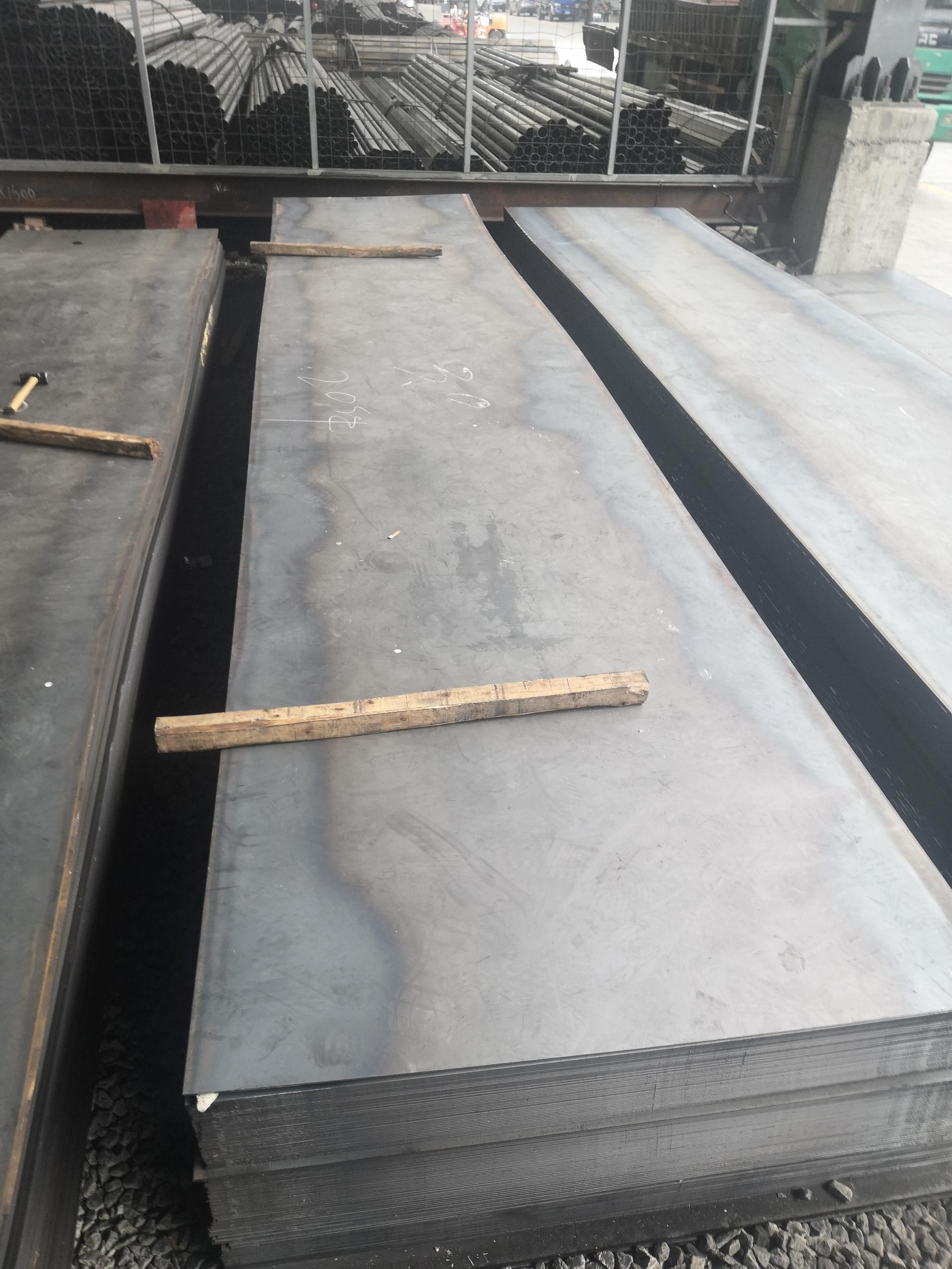 Q235B板